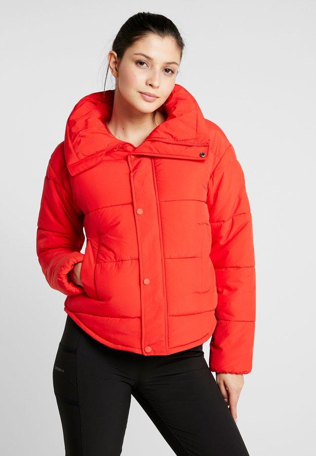 HEYLAND  - Zimní bunda - flame