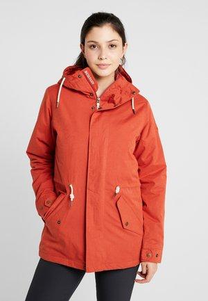 SADIE - Outdoor jacket - tandori