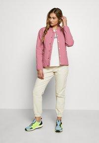 Burton - KILEY  - Outdoor jacket - rosebud - 1