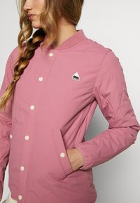 Burton - KILEY  - Outdoor jacket - rosebud - 5