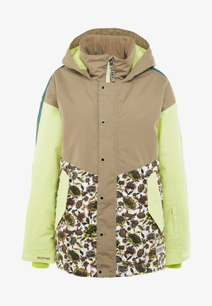 LOYLE  - Snowboardová bunda - multi-coloured