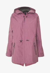 Burton - WOMEN'S PACKRITE - Hardshell jacket - rosebud - 3