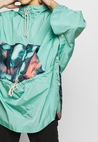 Burton - Impermeable - turquoise - 3