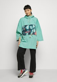 Burton - Impermeable - turquoise - 1