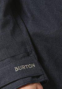 Burton - Snowboardjas - blue - 4