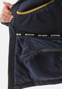 Burton - Snowboardjas - blue - 5