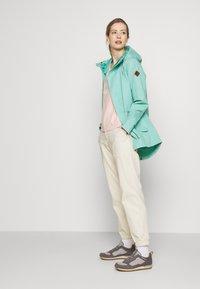 Burton - WOMENS SADIE JACKET - Outdoor jacket - buoy blue - 1