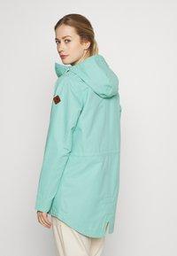 Burton - WOMENS SADIE JACKET - Outdoor jacket - buoy blue - 2