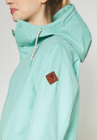 Burton - WOMENS SADIE JACKET - Outdoor jacket - buoy blue - 8