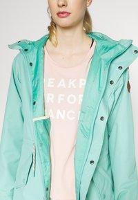 Burton - WOMENS SADIE JACKET - Outdoor jacket - buoy blue - 5