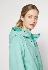 Burton - WOMENS SADIE JACKET - Outdoor jacket - buoy blue - 4