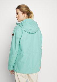 Burton - WOMENS SADIE JACKET - Outdoor jacket - buoy blue - 3