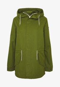 Burton - WOMENS SADIE JACKET - Outdoor jacket - pesto green - 8