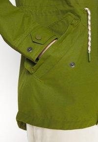 Burton - WOMENS SADIE JACKET - Outdoor jacket - pesto green - 5