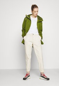 Burton - WOMENS SADIE JACKET - Outdoor jacket - pesto green - 1