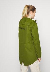 Burton - WOMENS SADIE JACKET - Outdoor jacket - pesto green - 2