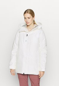 Burton - LAROSA PUFFY  - Snowboard jacket - stout white - 0