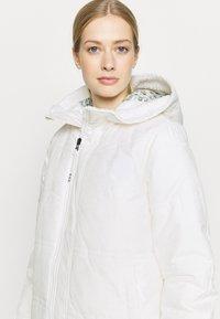 Burton - LAROSA PUFFY  - Snowboard jacket - stout white - 5