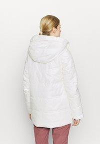 Burton - LAROSA PUFFY  - Snowboard jacket - stout white - 2