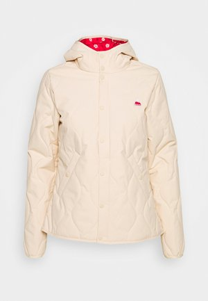 KILEY  - Outdoorjacke - creme brulee