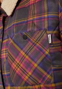 Burton - GRACE - Outdoorová bunda - iron marcy - 6