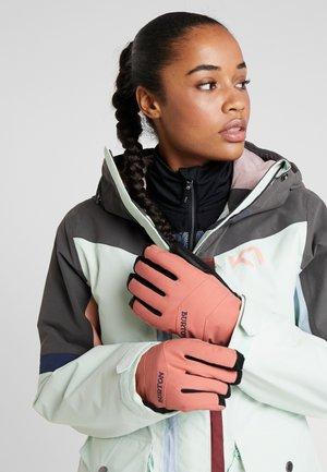 APPROACH - Handschoenen - crabapple