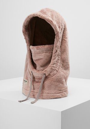 CORA HOOD - Bonnet - fawn