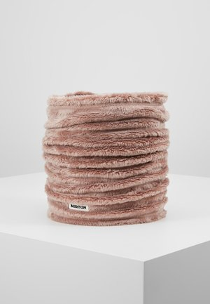 CORA NECKWARMER - Écharpe tube - light pink