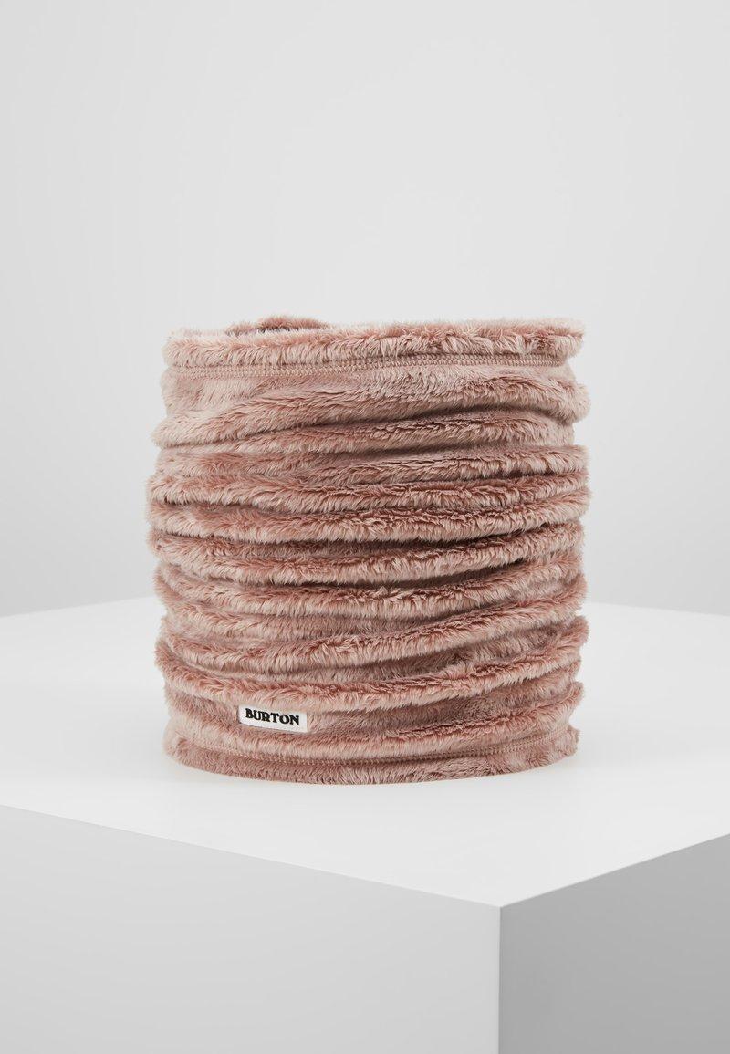 Burton - CORA NECKWARMER - Schlauchschal - light pink