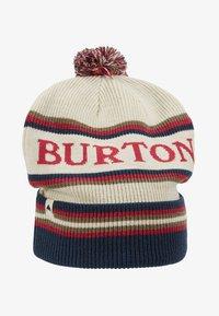 Burton - TROPE - Čepice - beige - 3