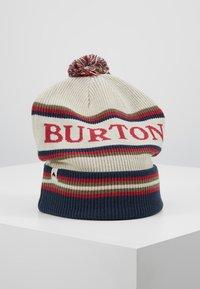 Burton - TROPE - Čepice - beige - 0