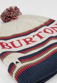 Burton - TROPE - Čepice - beige - 4