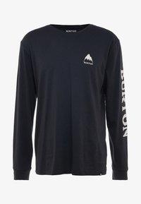 Burton - ELITE - Camiseta de manga larga - true black - 4
