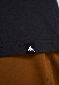 Burton - ELITE - Camiseta de manga larga - true black - 5