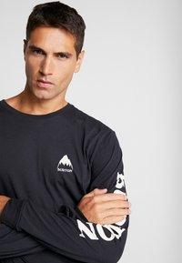 Burton - ELITE - Camiseta de manga larga - true black - 3