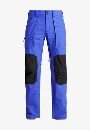 SOUTHSIDE - Snow pants - royal/trublk