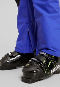 Burton - SOUTHSIDE - Snow pants - royal/trublk - 4
