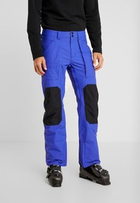 Burton - SOUTHSIDE - Snow pants - royal/trublk - 0