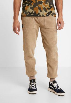 WESTMATE PANT - Tracksuit bottoms - timber wolf