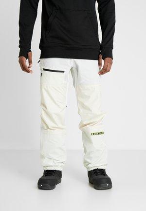 FROSTNER - Skibroek - white