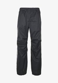 Burton - MEN'S MELTER PANT - Täckbyxor - true black - 4