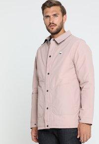 Burton - PELTER  - Winter jacket - fawn - 0