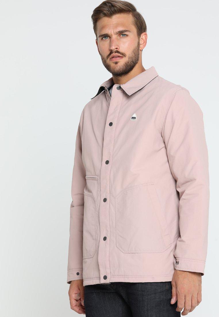 Burton - PELTER  - Winter jacket - fawn