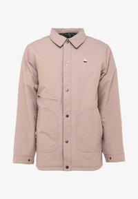 Burton - PELTER  - Winter jacket - fawn - 5