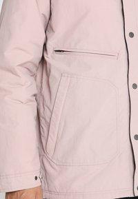 Burton - PELTER  - Winter jacket - fawn - 6
