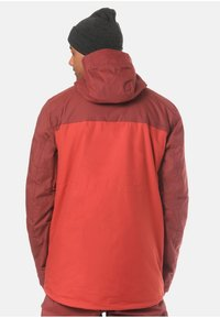 Burton - COVERT - Snowboardjas - red - 1
