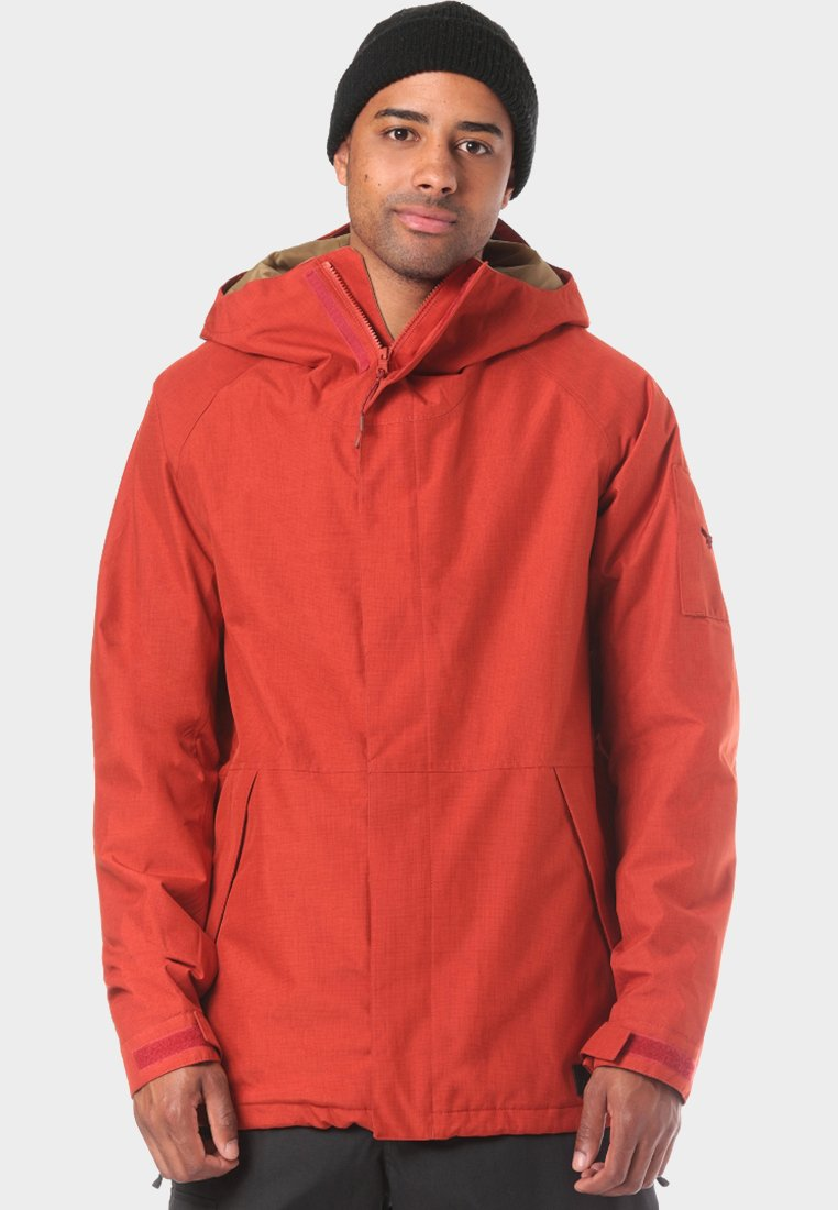 Burton - Snowboard jacket - red