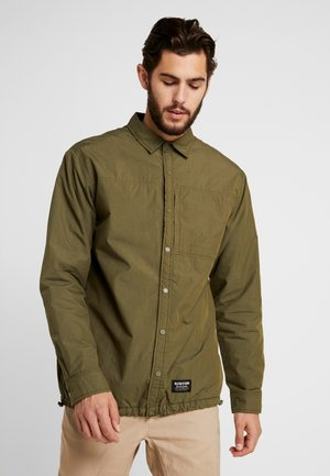 RIDGE LINED - Outdoor jacket - olive
