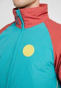 Burton - BRENTO  - Outdoor jacket - light blue - 6