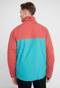 Burton - BRENTO  - Outdoor jacket - light blue - 2